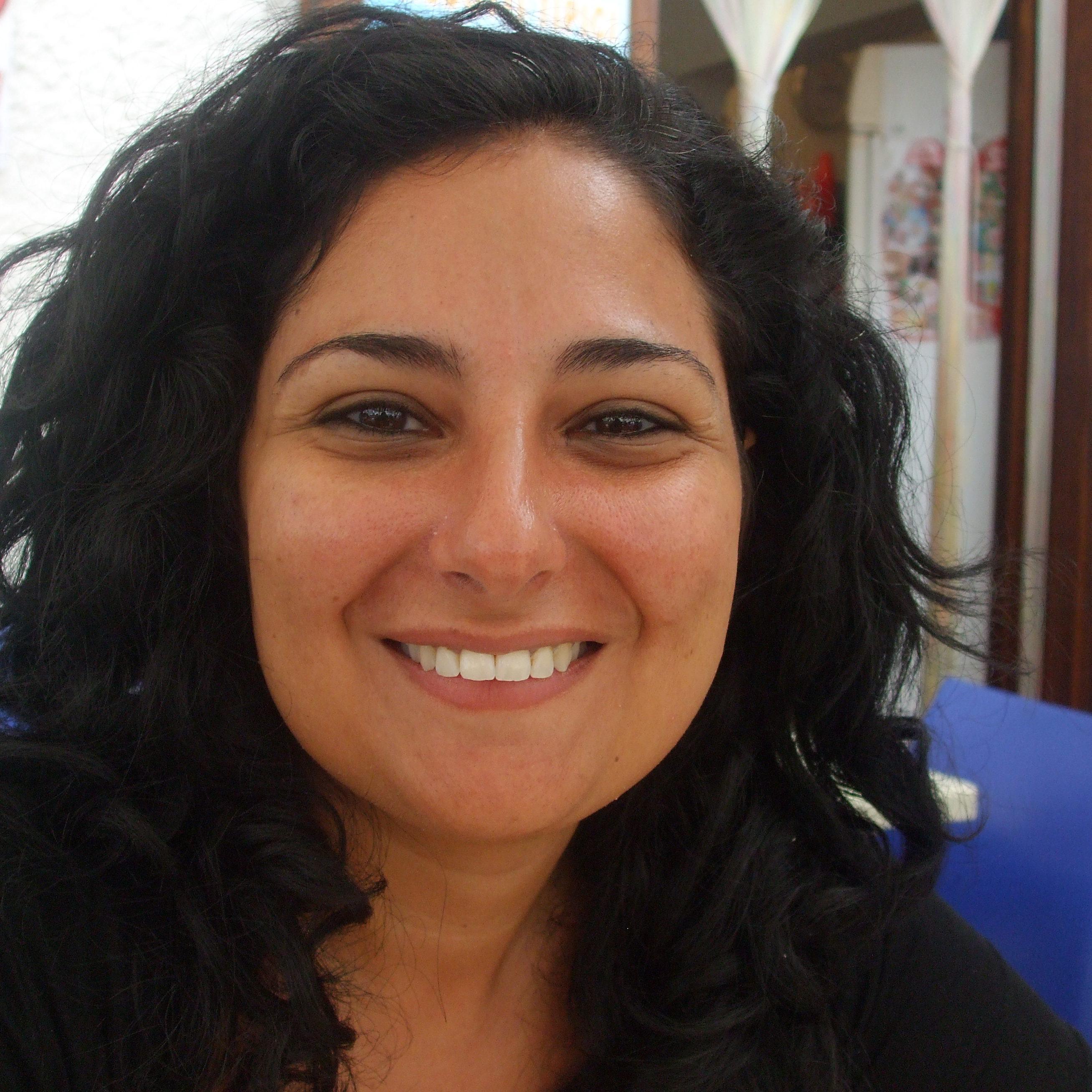 Dr.sa Cristina Maiorana